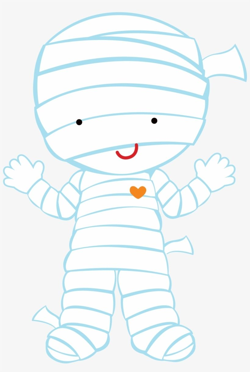 Mummy Clipart Images Di 2020