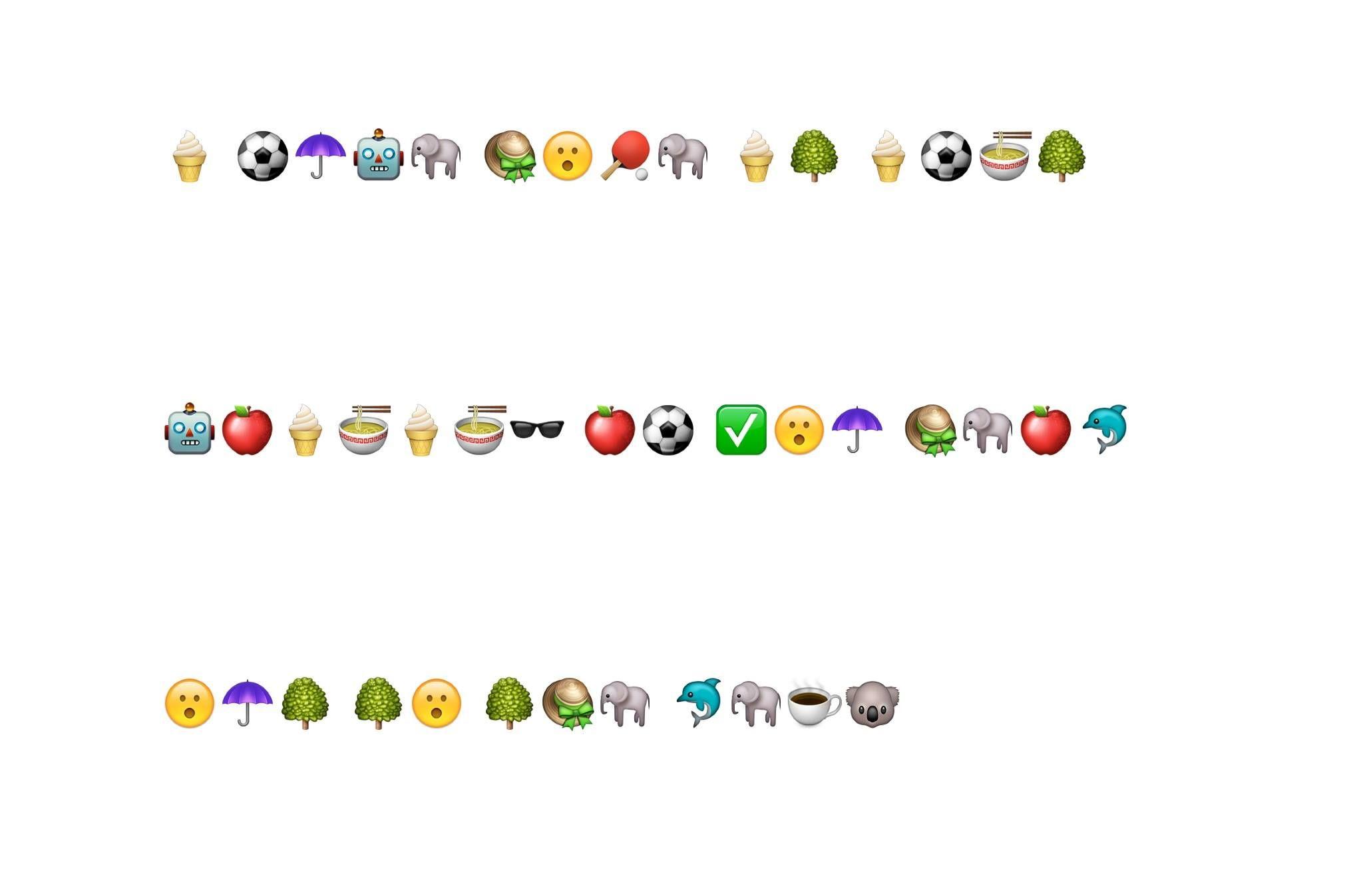 Emoji code for a breakout clue | Breakout | Pinterest | Emoji codes