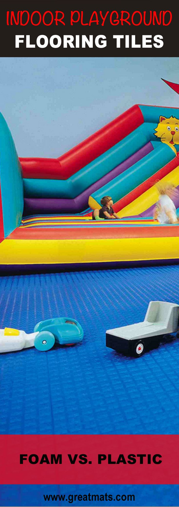 How to choose the best indoor playground flooring stuff i like how to choose the best indoor playground flooring dailygadgetfo Images