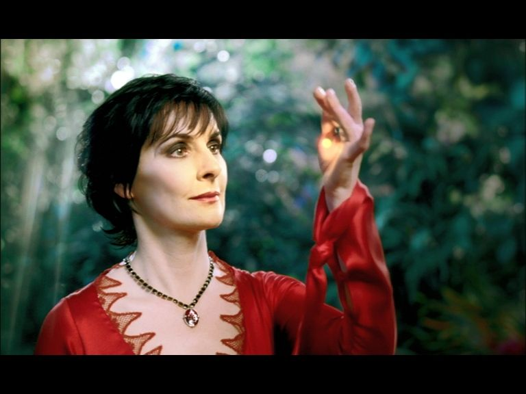 Enya - Irish, started in the 80s, but will put her in modern group ...