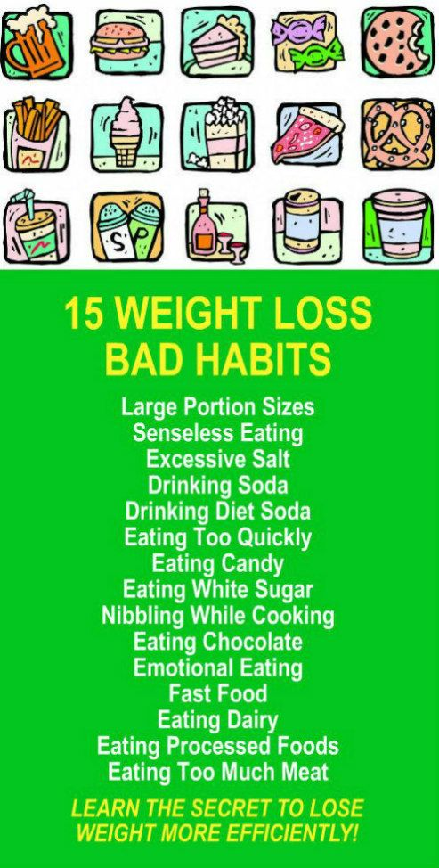 Weight loss remedies that really work
