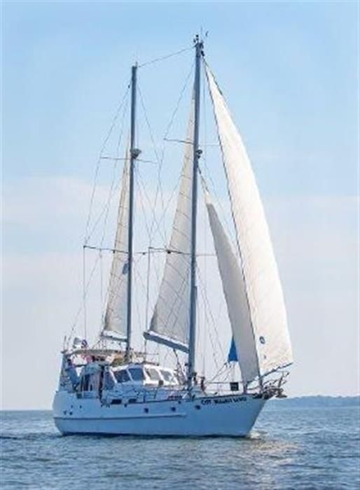 Neff Yacht Sales / Used 75 foot CUSTOM Expedition
