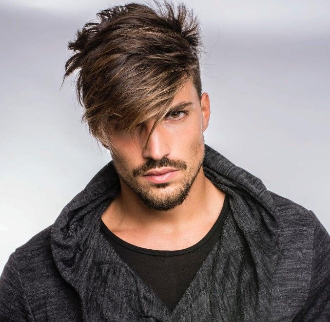 New Hair Style Best Hair Style Mariano Di Vaio New Haircut