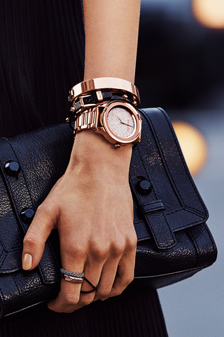 0c20d9a786f7e  Street  Fashion  Style  ideas  MichaelKors  Luxury Rosegold  MK6210  Watch