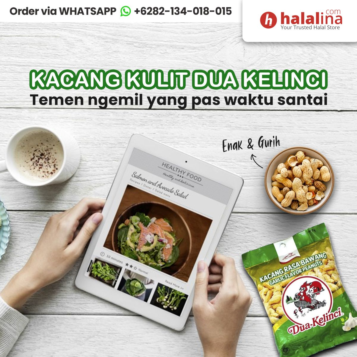 Halalina Phone 62 821 3401 8015 Halal Food Indonesia Japan In 2020 Halal Snacks Halal Recipes Food Shop