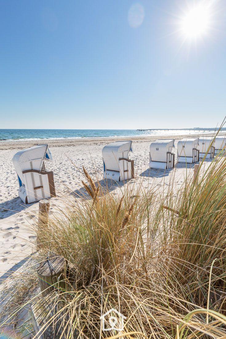 Pin von Soldier auf Strand & himmlich schön Ostsee