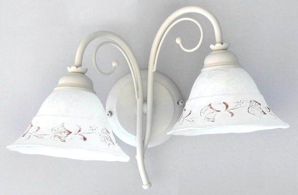 Lanterne da parete shabby chic: french elettrico da parete lampada