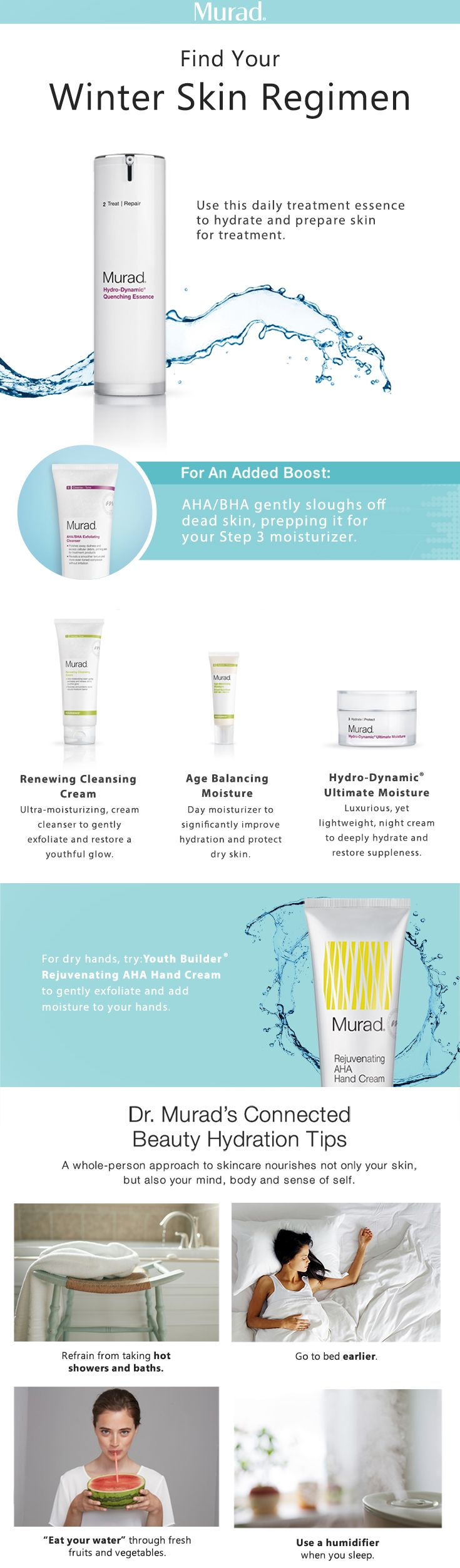 What S Your Hydration Regimen Take Our Short Quiz To Find The Right Hydration Skincare Regimen For You Aging Skin Care Diy Cream Face Skin Dry Skin Remedies