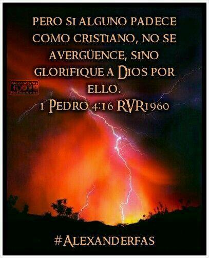 1 De Pedro 4:16