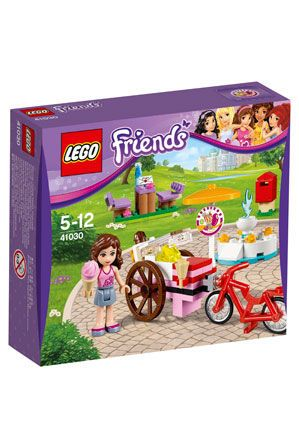 This lego friends kit from myermystore garden city would make the this lego friends kit from myermystore garden city would make the perfect easter gift for negle Images