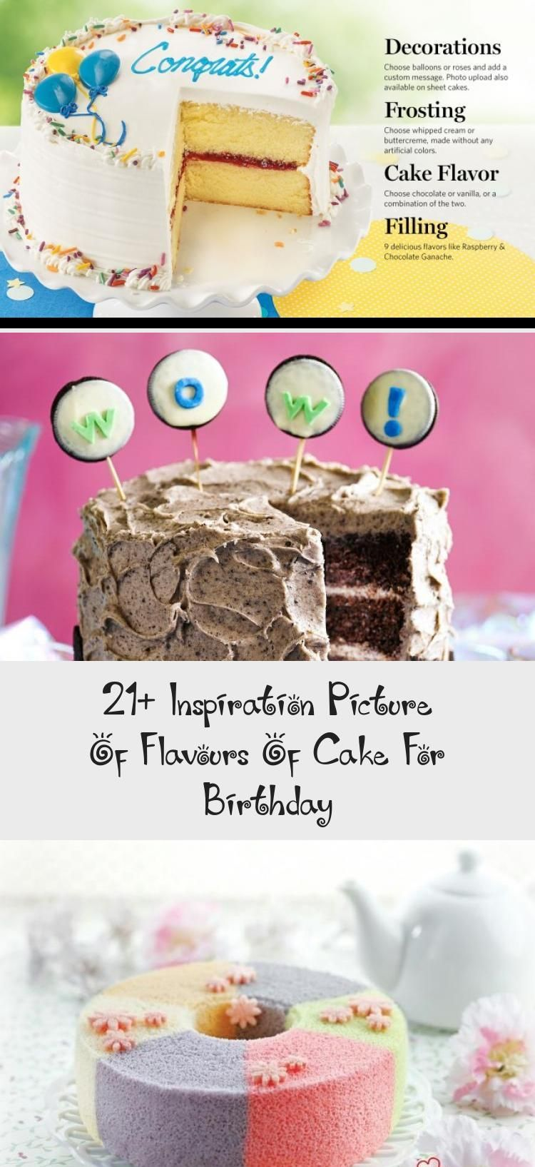 Marvelous 21 Inspiration Picture Of Flavours Of Cake For Birthday Cake Funny Birthday Cards Online Aeocydamsfinfo