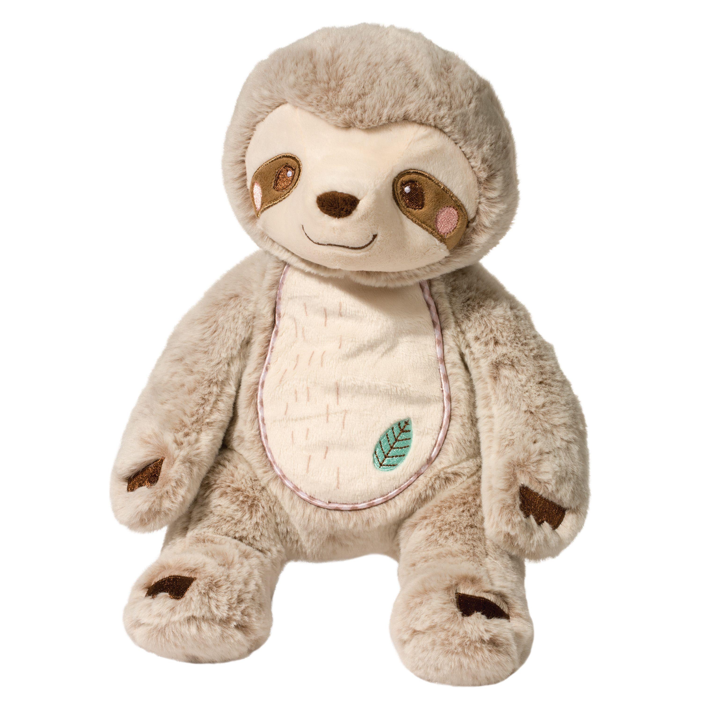 Predownload: Stanley Sloth Plumpie Douglas Toys Sloth Plush Sloth Stuffed Animal Plush Stuffed Animals [ 3000 x 3000 Pixel ]