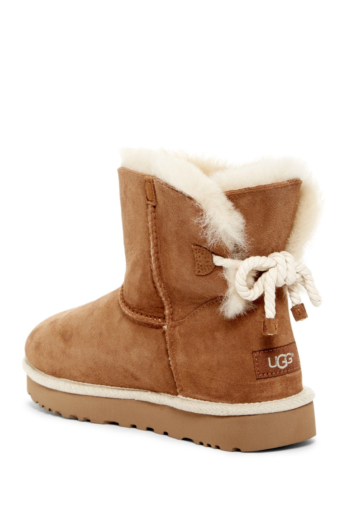3e4628a7a10 Selene UGGpure(TM) Lined Boot in 2019 | Fashion & Accessories ...