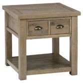Found it at Wayfair - Slater Mill End Table