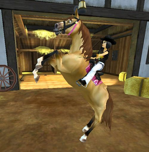 star stable 3