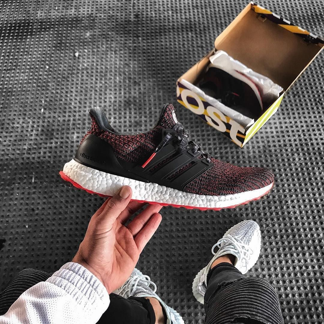 da3358ddef11 adidas UltraBOOST 4.0  Chinese New Year