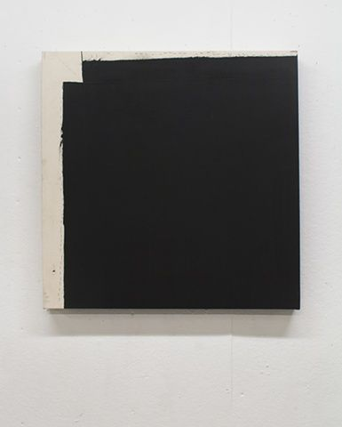 Theo Willis : Fine Art - Yards Series, No. 3