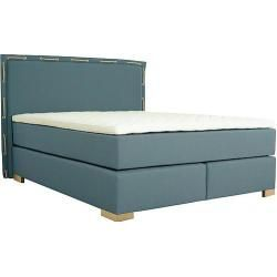 Home affaire Boxspringbett Marlou Home Affaire