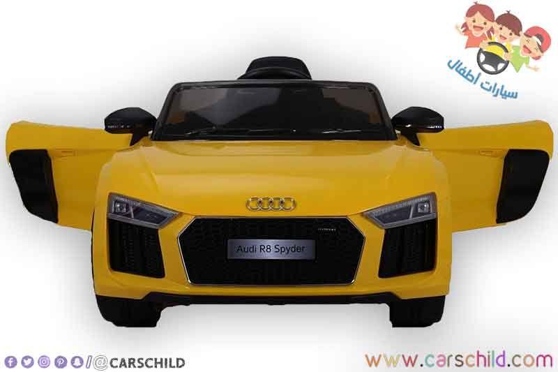 سيارات اطفال Toy Car Spyder Car