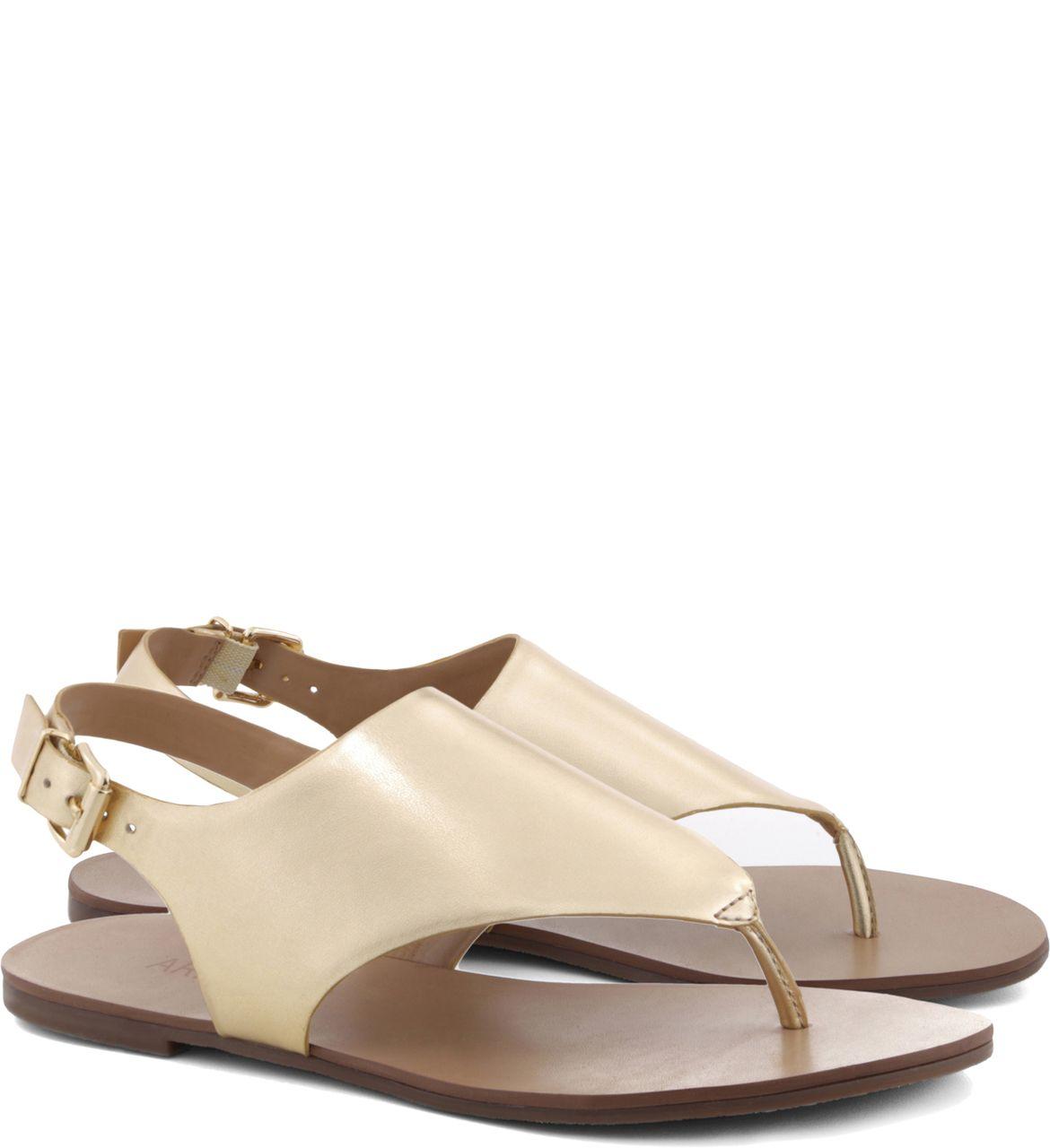 27c130955 Rasteira Gift Ouro   Arezzo   SHOE HO   Shoes, Shoes sandals e Fashion