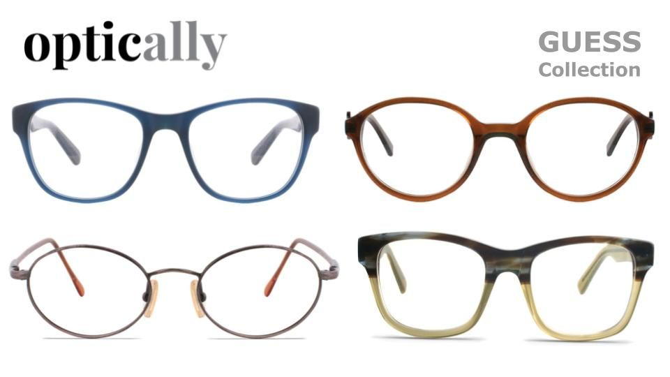 0012cb08de4 Optically Canada  Guesseyeglasses  Guessframes  Prescriptioneyeglasses  Check out our collection of Guess eyeglasses to
