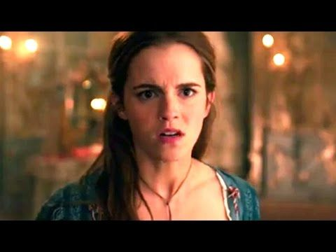 New beauty and the beast clips featurettes images and posters beauty and the beast clip dinner invitation extended stopboris Choice Image