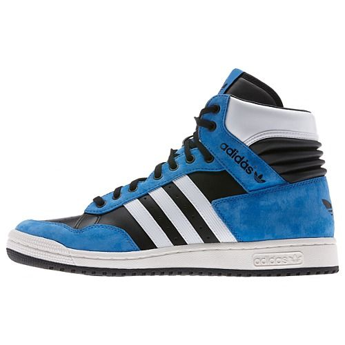 alabanza Conquistar Ocultación  image: adidas Pro Conference Hi Shoes G95982 | Adidas shoes, Adidas, Adidas  shoes originals