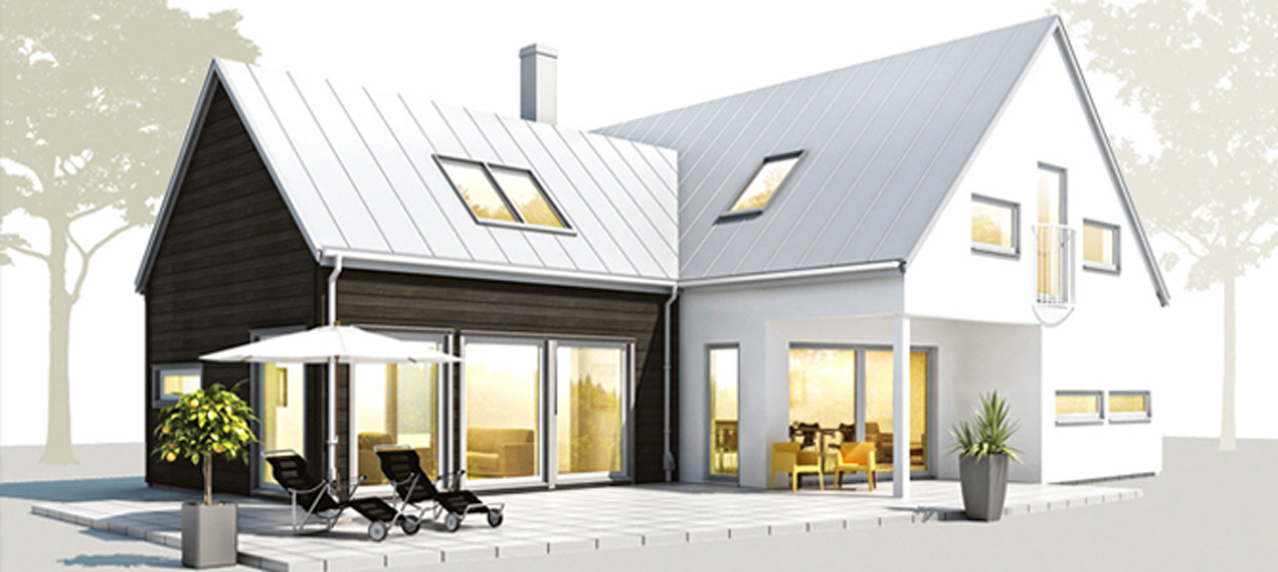 Swedish Solutions - Passive & Ultra Low Energy Building Systems ...