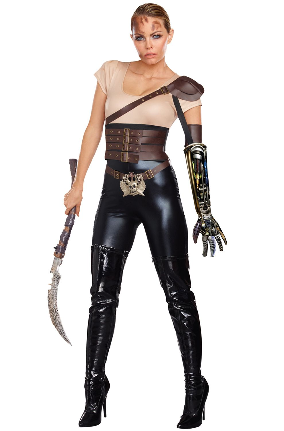 There's Only One Imperator You Can Handle Fury Road! Get