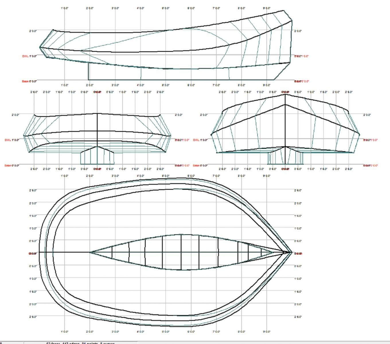 Tasmanian mini tug build - Page 5 | boat | Pinterest