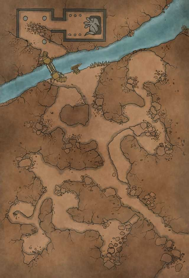 Desert battle maps for dnd imgur rpg maps pinterest rpg desert battle maps for dnd imgur gumiabroncs Choice Image