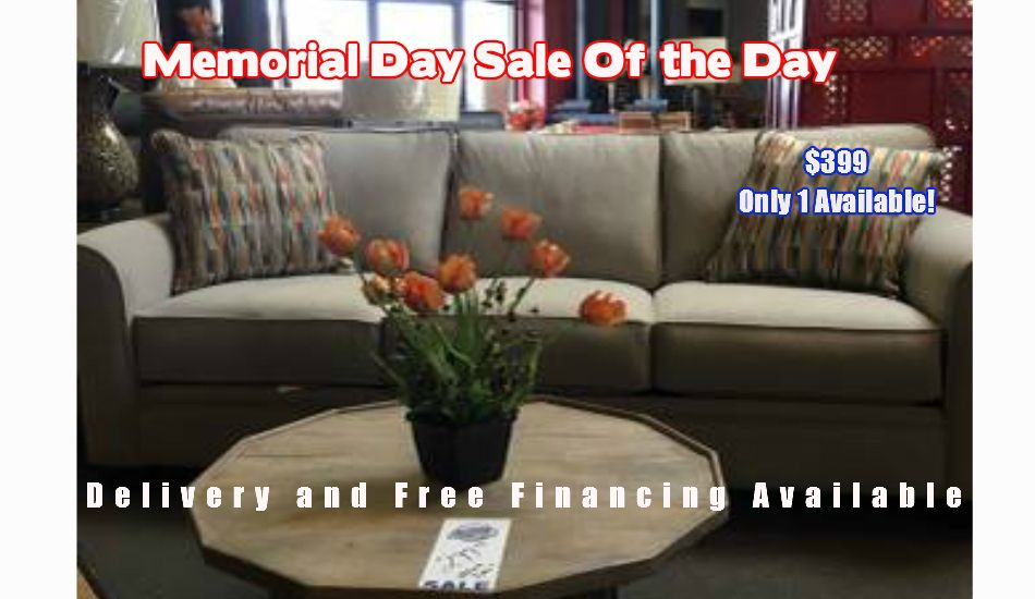 Fabulous Memorial Day Sofa Sale 399 Only One Available Broadway Spiritservingveterans Wood Chair Design Ideas Spiritservingveteransorg