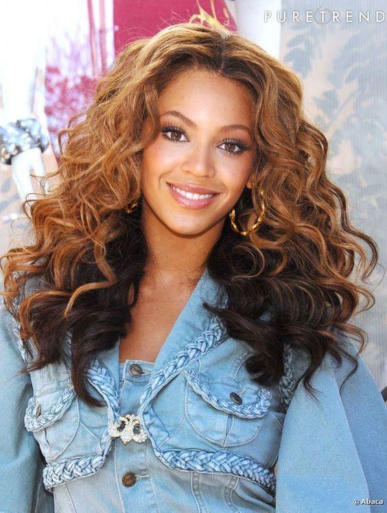 20 Beautiful Beyonce Hairstyles | Celebrities Hairstyles | Pinterest ...