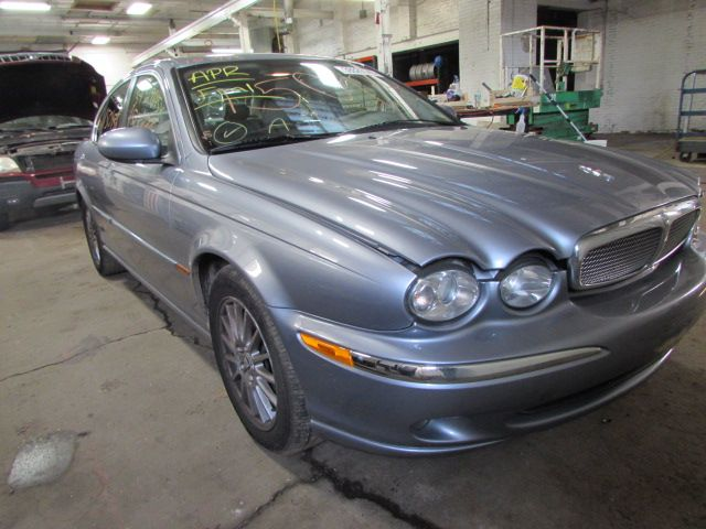 Parting Out 2011 Jaguar Xjl Stock 150443 Used Car Parts