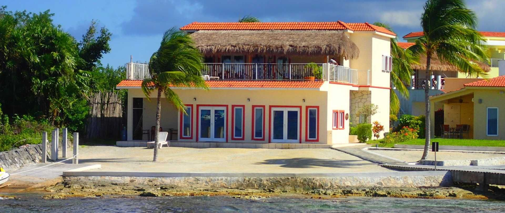 Img 3008 Cozumel Beachbeach House