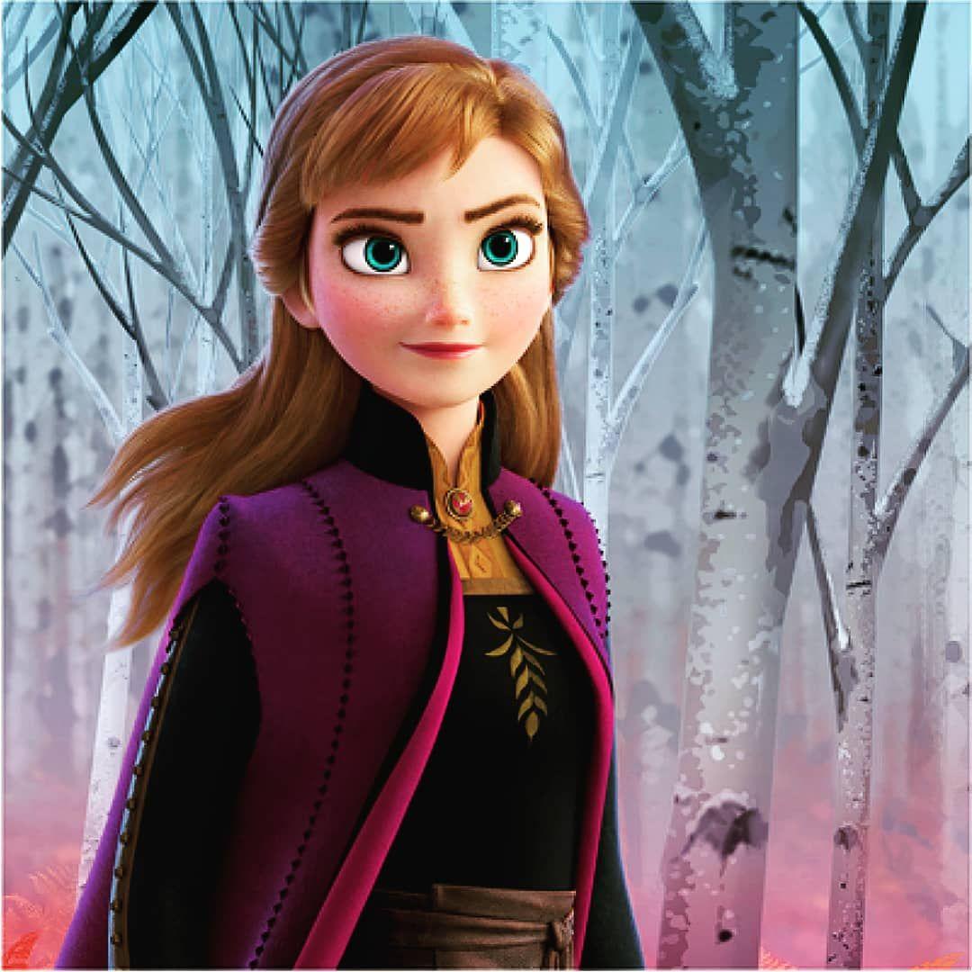 Frozen 2 Anna By Princessamulet16 On Deviantart Princess Anna Frozen Anna Disney Disney Princess Frozen