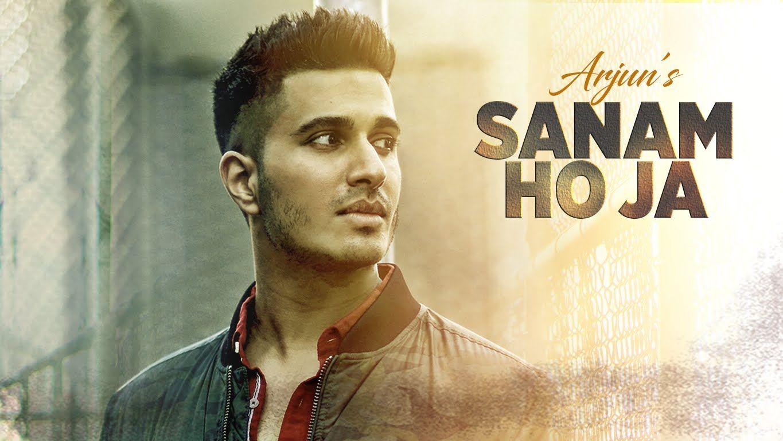 Sanam Ho Ja Video Song Arjun Latest Hindi Song 2016 T Series Bollywood Movie Songs New Hindi Songs Dj Songs