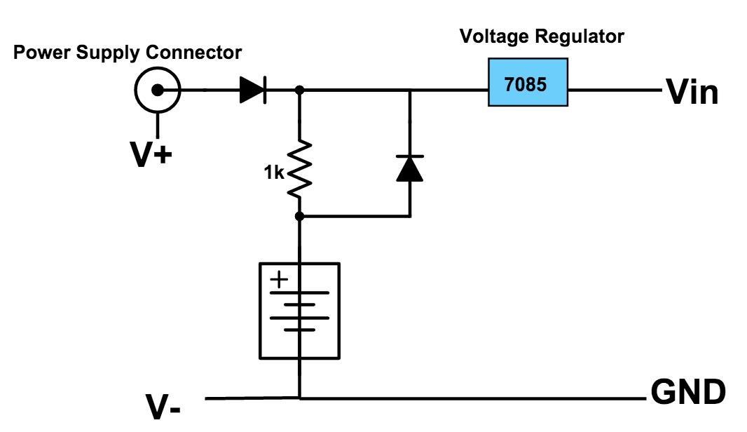 Pin on Free Electronics Circuits