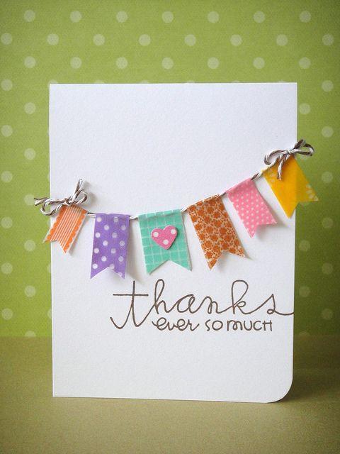 Намеком любовь, открытки на день благодарности своими руками