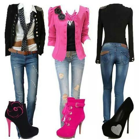 Which one do you love the best