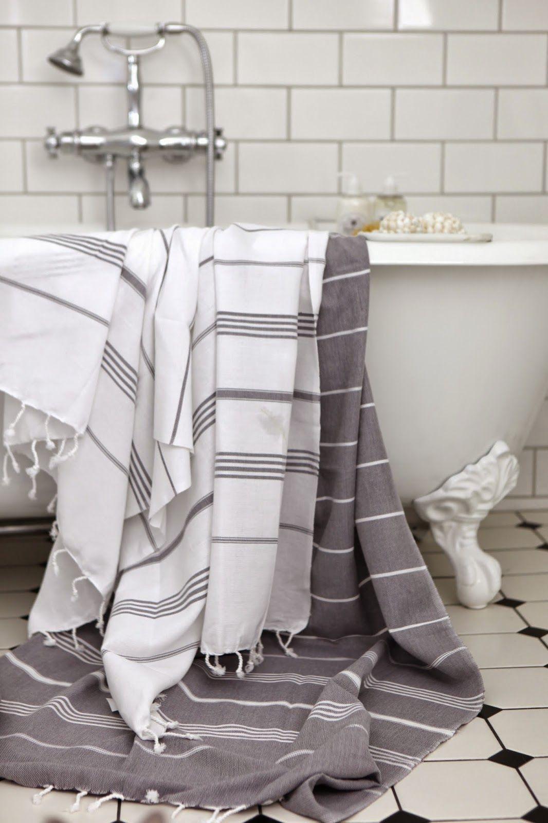 Accessoires Salle De Bain Turquie ~ lilla villa vita turkish towels pestemals hamman towels