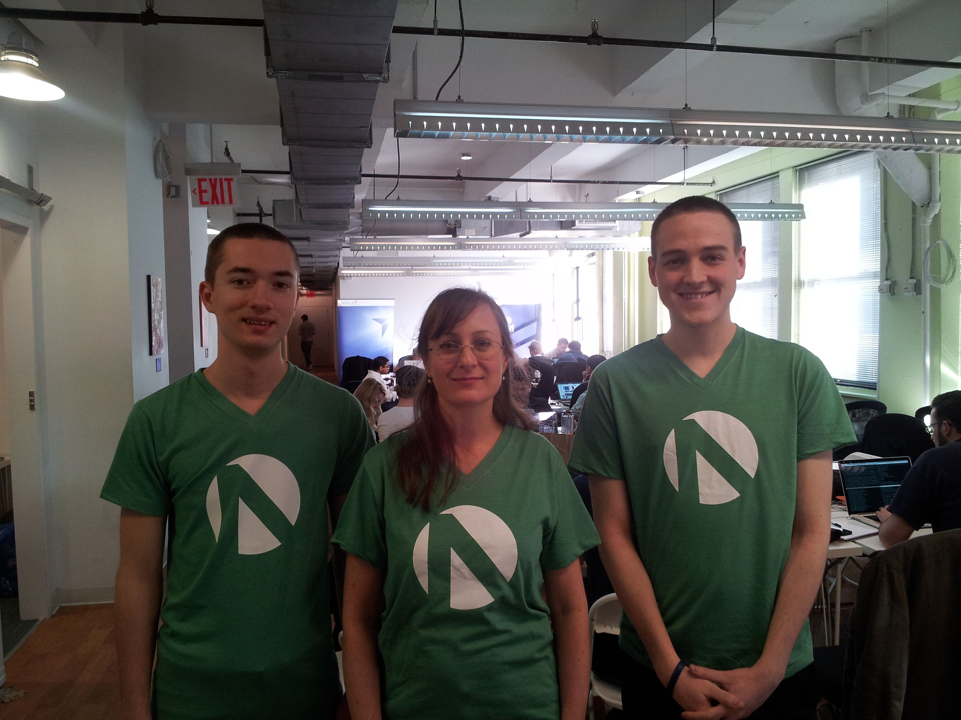 OANDA's REST API shines at FinTech Hackathon in NYC | Technology