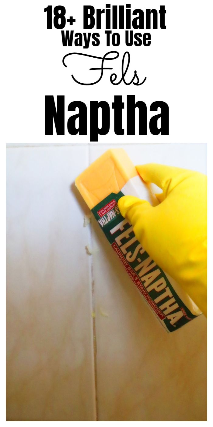 18+ Fels Naptha Cleaning And Household Tips You Will Want To Try is part of Easy cleaning hacks, Cleaning hacks, Household hacks, House cleaning tips, Cleaning household, Fels naptha - Fels Naptha is one of those vintage cleaning and laundry soaps that you still want to keep in your modern cleaning closet  It has many household and cleaning uses  Here are a few… HOMEMADE DISH SOAP In these times when we are cutting back on spending, making your own homemade products will surely