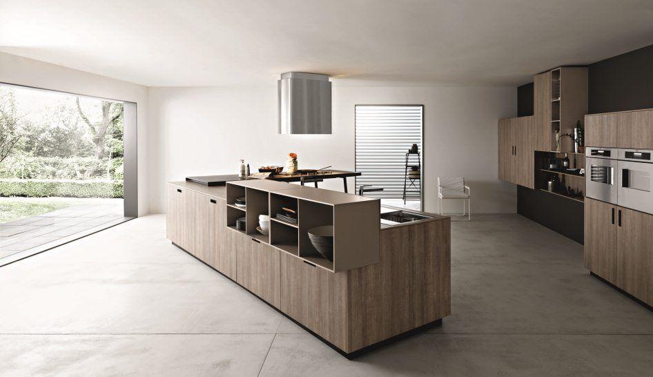 designer kuche kalea cesar arredamenti harmonischen farbtonen, cesar kitchens. space for senses | interior--dining&kitchen, Design ideen
