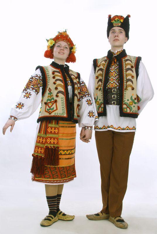 Купить Костюмы Гуцульщини  fb0f8eb111b07
