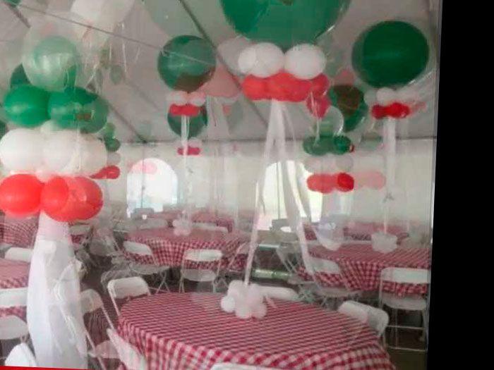 Ideas For Italian Dinner Decorations - High School Mediator