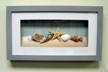 Blk And Wht Pic Of Kids Playing At The Beach Sand Stones Shells They Found White Frame Or B And W Pic Diy Beach Decor Beach Bathroom Decor Beach Diy