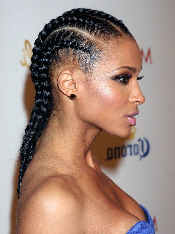 50 best braided hairstyles that turn heads   african braids styles