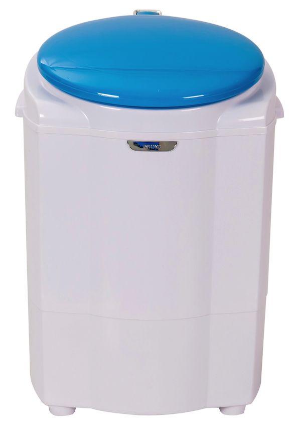 Miniwash Basic Small Electric Washing Machine Mini Washing