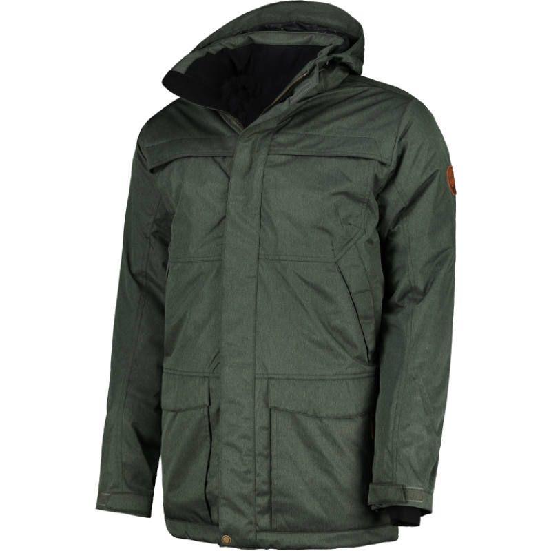 HANNAH Gunner férfi kabát - Geotrek világjárók boltja  84d852b6bb